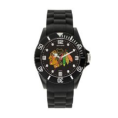 Sparo Men's Spirit Chicago Blackhawks Watch