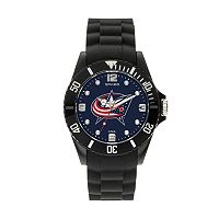 Sparo Men's Spirit Columbus Blue Jackets Watch