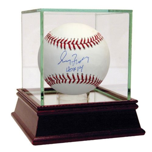 Steiner Sports Greg Maddux MLB Autographed Baseball
