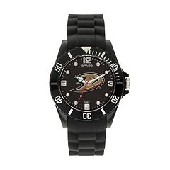 Sparo Men's Spirit Anaheim Ducks Watch