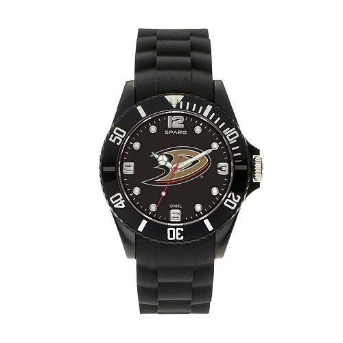 Sparo Men's Spirit Anaheim Ducks Watch