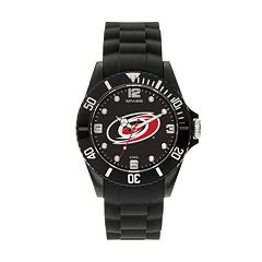 Sparo Men's Spirit Carolina Hurricanes Watch