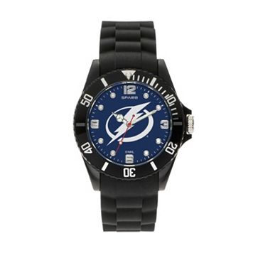 Sparo Men's Spirit Tampa Bay Lightning Watch