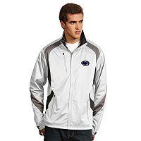 Men's Antigua Penn State Nittany Lions Tempest Desert Dry Xtra-Lite Performance Jacket