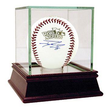 Steiner Sports Jonny Gomes 2013 World Series Autographed Baseball