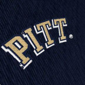 Men's Antigua Pitt Panthers Tempest Desert Dry Xtra-Lite Performance Jacket