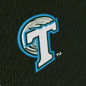 Men's Antigua Tulane Green Wave Tempest Desert Dry Xtra-Lite Performance Jacket