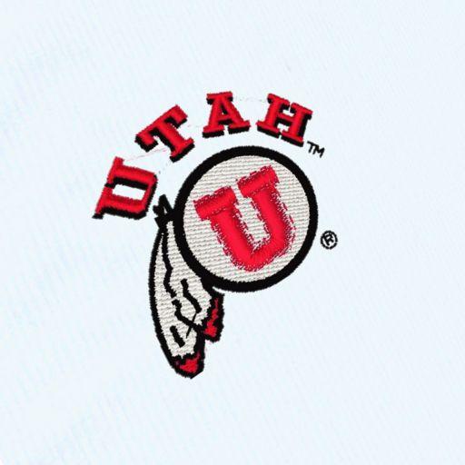 Men's Antigua Utah Utes Tempest Desert Dry Xtra-Lite Performance Jacket