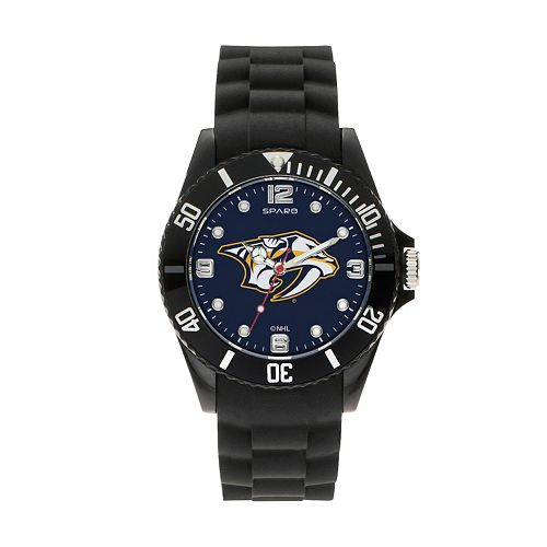 Sparo Men's Spirit Nashville Predators Watch