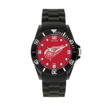 Sparo Men's Spirit Detroit Red Wings Watch