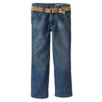 Boys 4-7x Lee Relaxed Bootcut Jeans