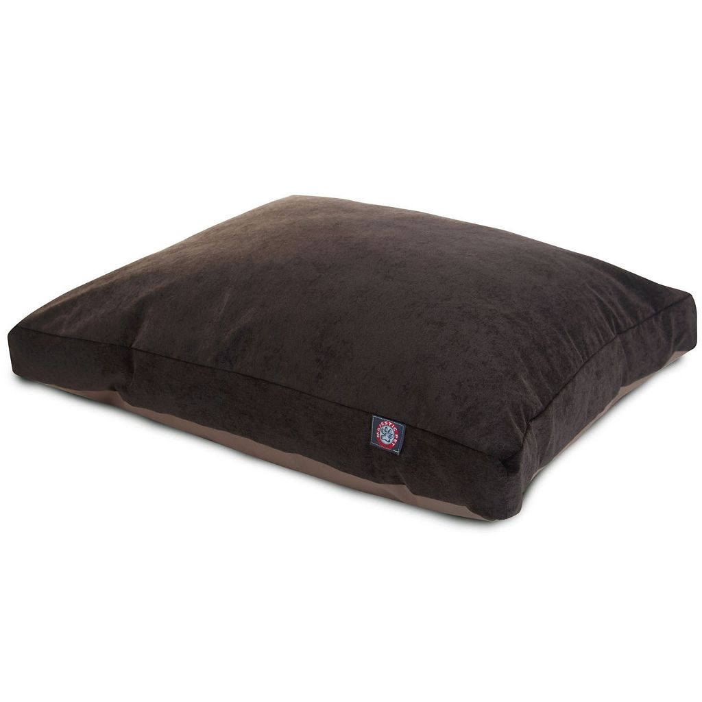 Majestic Pet Rectangular Pet Bed - 29'' x 36''