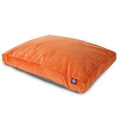Majestic Pet Rectangular Pet Bed - 29'' x 36''
