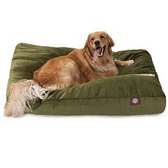 Majestic Pet Rectangular Pet Bed - 42'' x 50''
