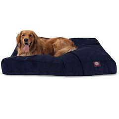 Majestic Pet Rectangular Pet Bed - 42'' x 50''