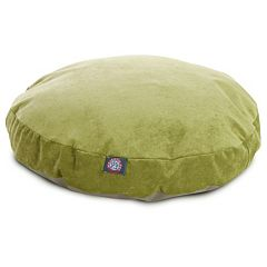 Majestic Pet Round Pet Bed - 30'' x 30''