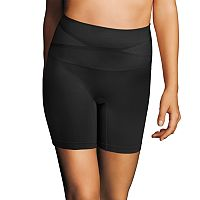 Maidenform Shapewear Control It Slim-Waisters Thigh Slimmer DM2550 - Women's