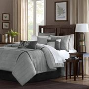 Madison Park Meyers 6 pc Duvet Cover Set