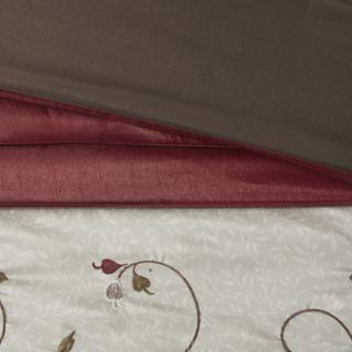 Madison Park Belle 6-pc. Duvet Cover Set