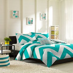 Mi Zone Pisces Duvet Cover Set