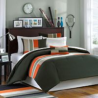 Mi Zone Circuit Duvet Cover Set