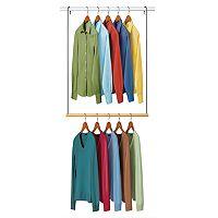 Lynk® Hanging Closet Rod