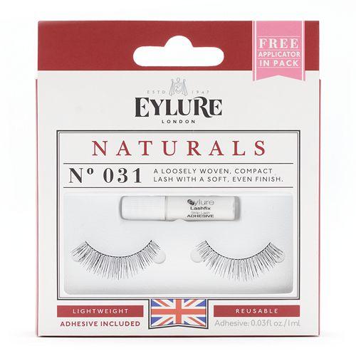 a046c5bb243 Eylure Naturals 031 False Eyelashes
