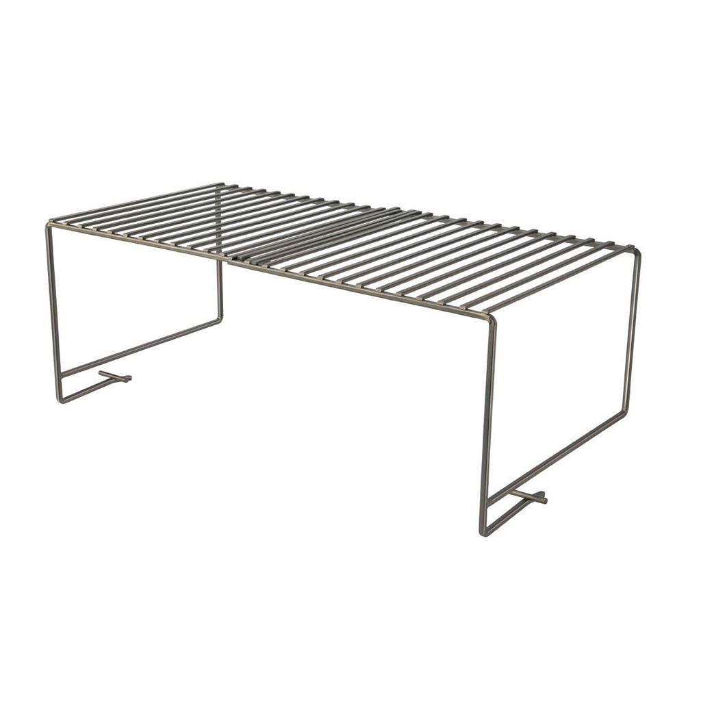 Lynk® Expandable Wire Locking Shelf