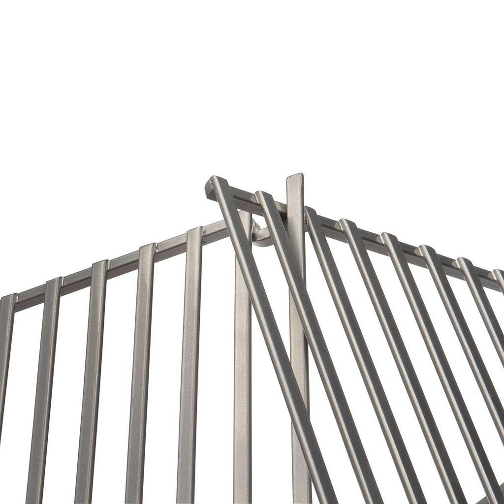 Lynk Expandable Wire Locking Shelf