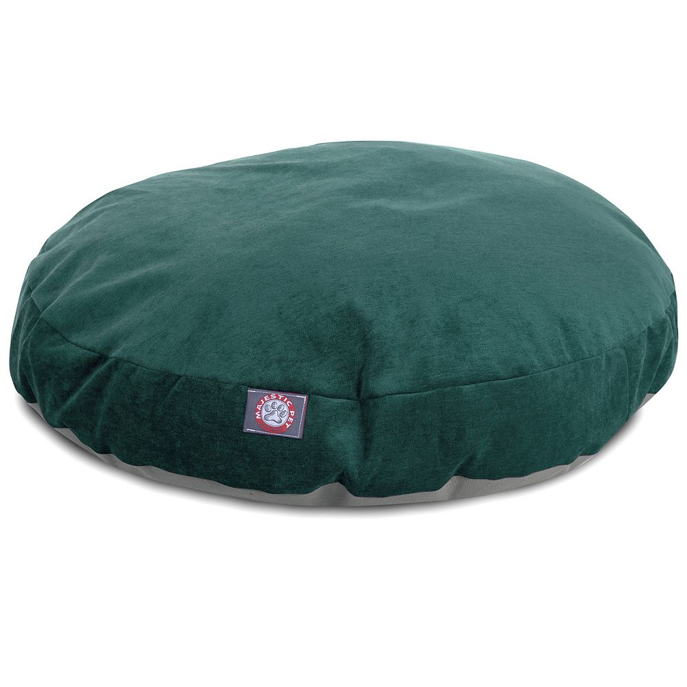 Majestic Pet Round Pet Bed - 42'' x 42''