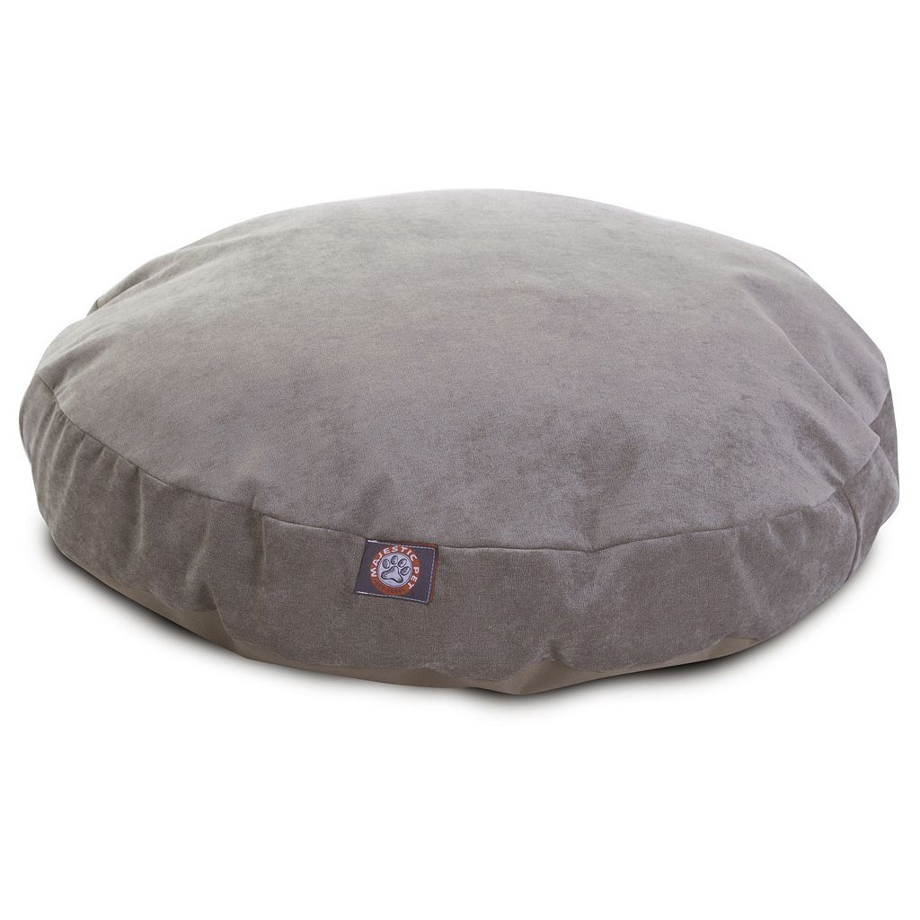 Majestic Pet Round Pet Bed - 42'' x 42''