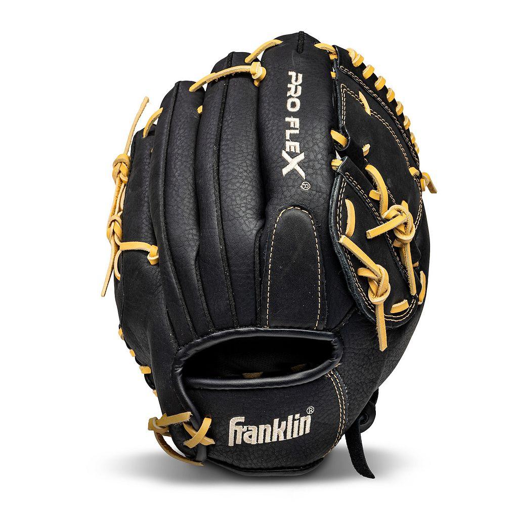 Franklin Pro Flex Hybrid Series 12-in. Right Hand Throw Baseball Glove - Adult
