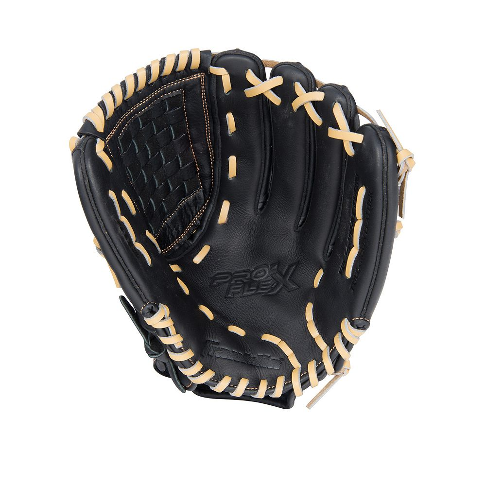 Franklin Pro Flex Hybrid Series 12.5-in. Right Hand Throw Baseball Glove - Adult