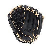 Franklin Pro Flex Hybrid Series 12.5-in. Right Hand Throw Baseball Glove - Adult