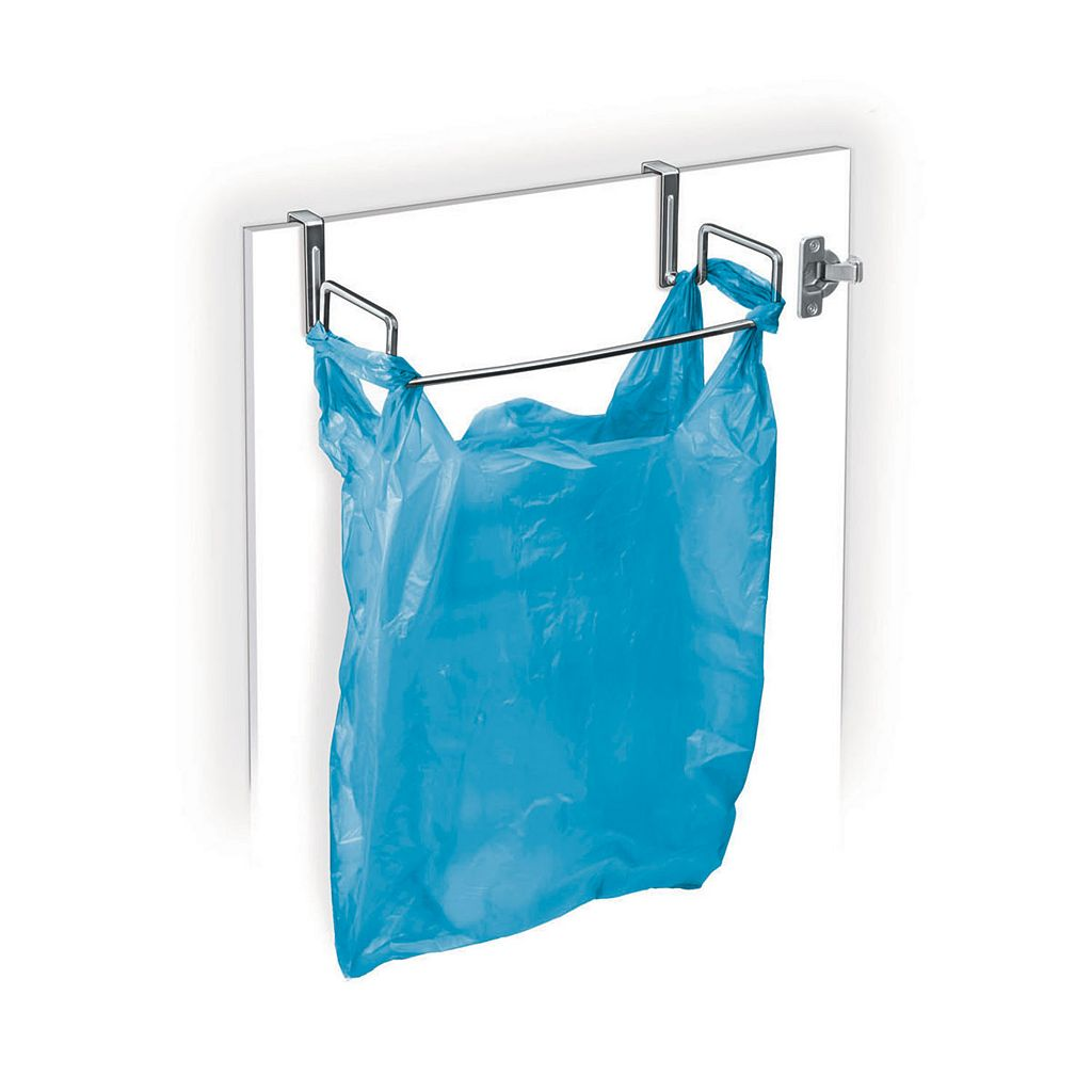 Lynk® Over-the-Cabinet Bag Holder
