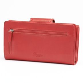 Buxton Jackie Go To Super Wallet
