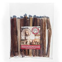 Majestic Pet 6 in Bully Sticks - 12-pk.