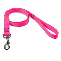 Majestic Pet 1 in Wide Leash - 4-ft.