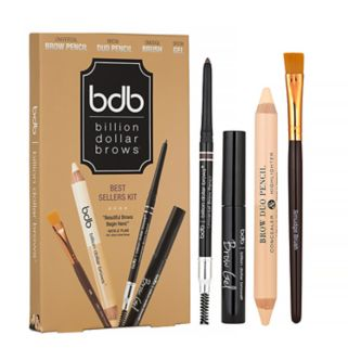 Billion Dollar Brows 4-pc. Eyebrow Kit