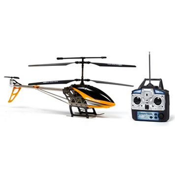 World Tech Toys Arrow Hawk 3.5ch RC Helicopter