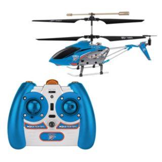 World Tech Toys Oklahoma City Thunder 3.5ch RC Helicopter
