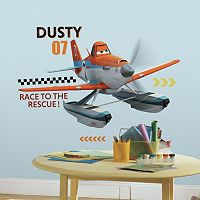 Disney Planes Dusty Wall Decals