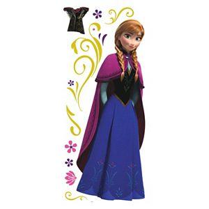 Disney Frozen Anna Wall Decals