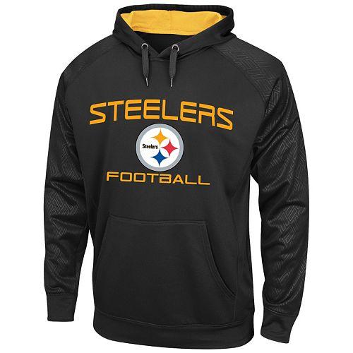 online store 567b2 6c7e3 Big & Tall Majestic Pittsburgh Steelers Gridiron VI ...