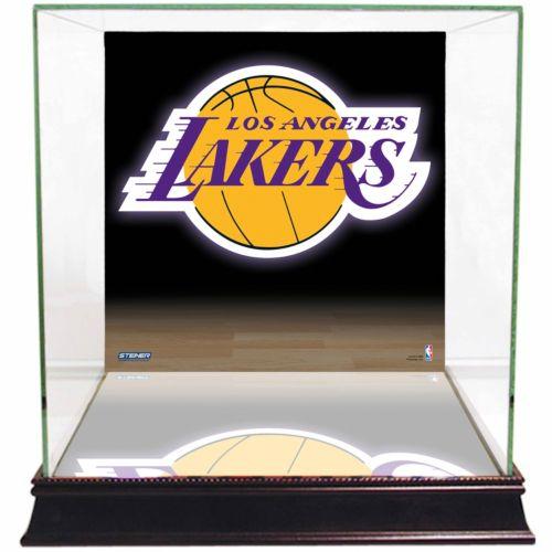 Steiner Sports Glass Basketbal...