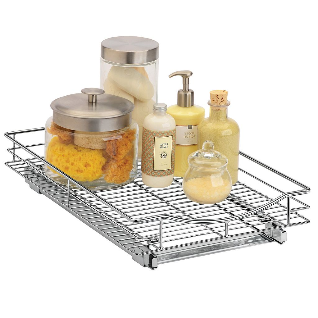 Lynk Professional Roll-Out Cabinet Organizer