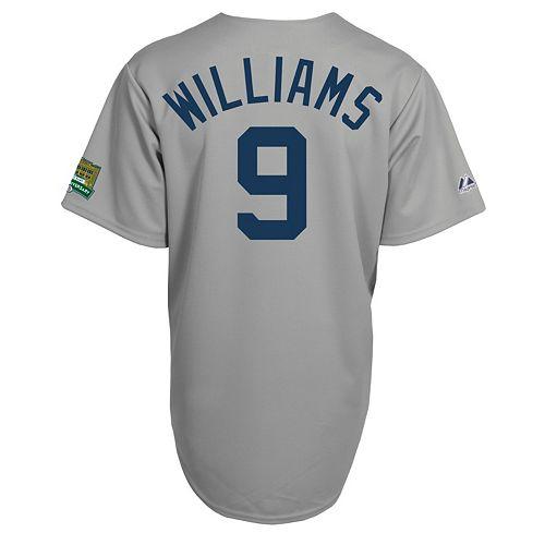 31db3c8d Big & Tall Majestic Boston Red Sox Ted Williams Replica MLB Jersey