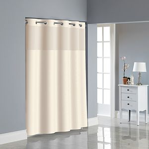 Hookless PEVA Shower Curtain Liner