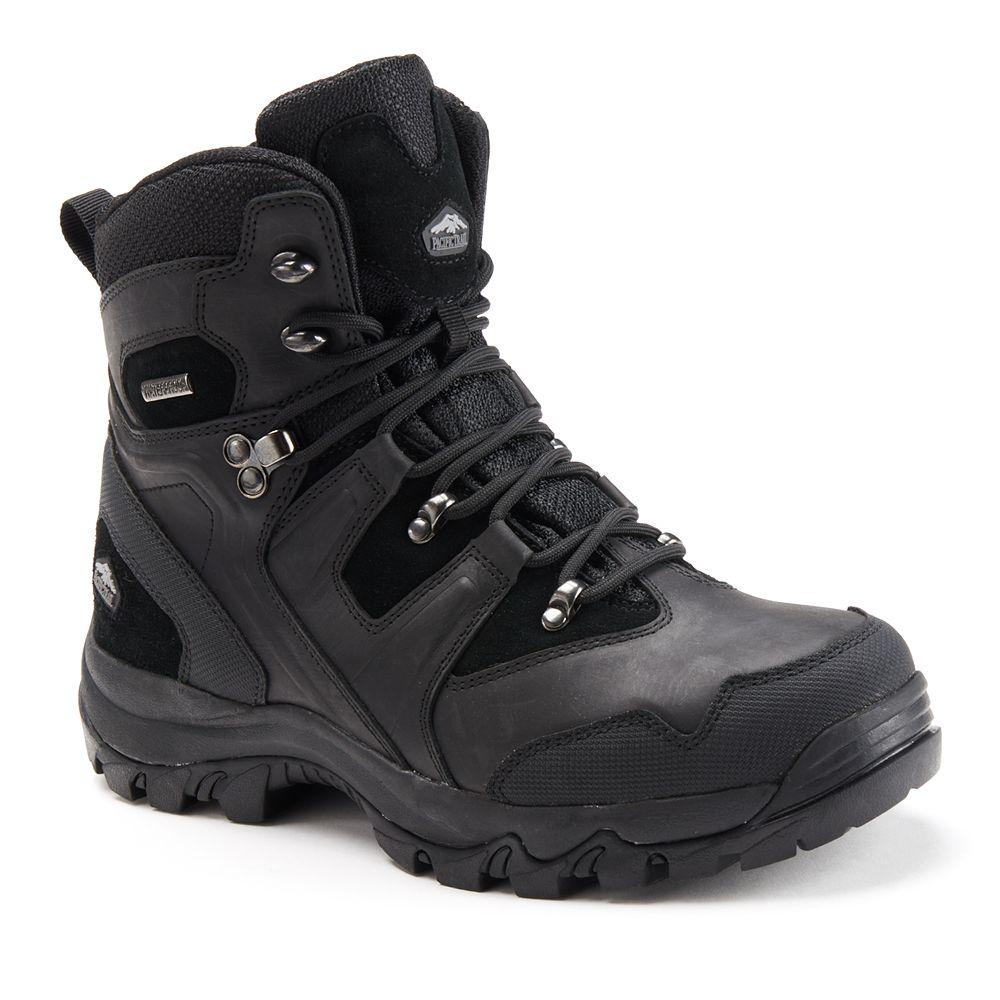 ca499e71dad Pacific Trail Denali Men's Waterproof Hiking Boots