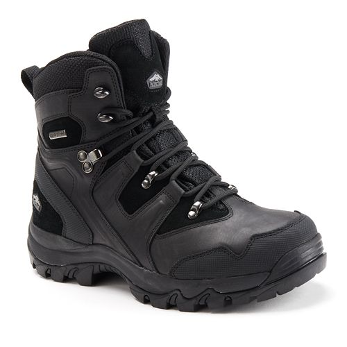 Pacific Trail Denali Men's Waterproof Hiking Boots